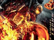 profundidad: Ghost Rider: Espíritu venganza