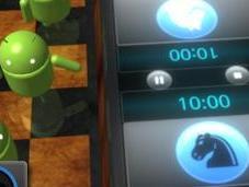 Social Chess Clock, reloj ajedrez para móvil Android