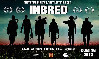 Inbred trailer oficial HD