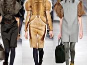 Milan Fashion Week Otoño/Invierno, 2012-2013. Fendi
