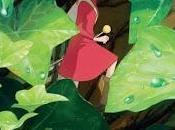 Recomendación semana: Arrietty mundo diminutos (Hiromasa Yonebayashi, 2010)