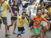 personas muertas terremoto Filipinas