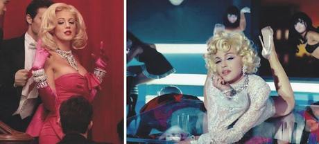 Fashion&Movies;: Mi semana con Marilyn