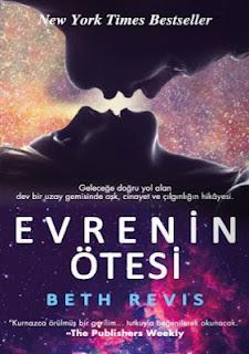 Portadas Viajeras (10) Despierta, Beth Revis