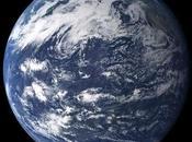 NASA descubre nubes Tierra están cada bajas