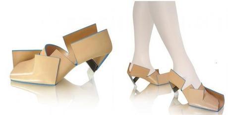 Piezas de culto: Zapatos muy exclusivos