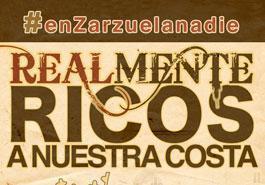 #EnZarzuelanadie sabía... Caso Urdangarín