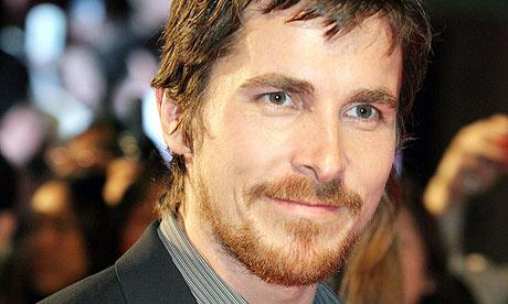 Christian Bale podría protagonizar Out of the Furnace