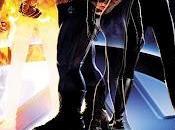 gran poder conlleva película Reboot: cuatro fantásticos (Tim Story, 2005)