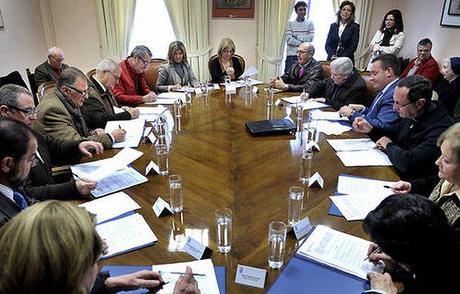 ONGs de Jerez trabajarán en red