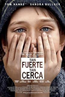 Crítica cinematográfica: Tan fuerte, tan cerca