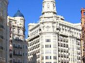 Viajar Valencia. Hoteles itinerarios recomendados