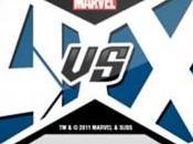 Marvel anuncia Avengers X-Men: Journals
