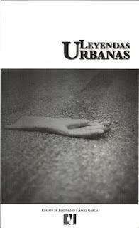 'Celebridad' en 'Leyendas Urbanas'
