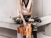 Marni H&M.; Lookbook mujer