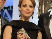 Palmarés premios CESAR 2012