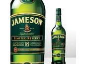 Visita Destilería Jameson (Irish Whiskey)