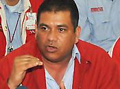 Designado Ángel Marcano presidente CVG-Alcasa, reemplazando Elio Sayago