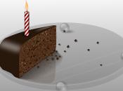 Alergia Leche: Vamos cumpleaños