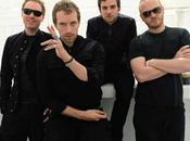 Coldplay Don't Panic (Lyrics)