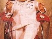 Santo Niño Doctor Enfermos