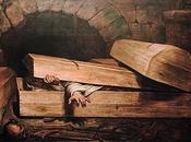Enterrados vivos: cuatro casos ocho curiosidades