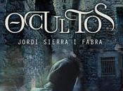 Ocultos Jordi Sierra Fabra
