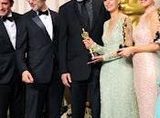 Oscars 2012 Resultados
