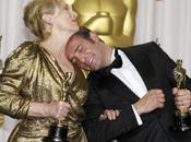 Oscar para Meryl Streep