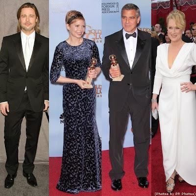 Los Óscar 2012