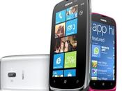 Nokia Lumina 610, nuevo terminal windows phone