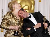 Balance Oscars 2012. Respetando tradición muermo
