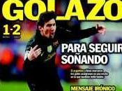 talidad Messi
