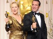 Oscar 2012: Premiando nostalgia gusto consumidor
