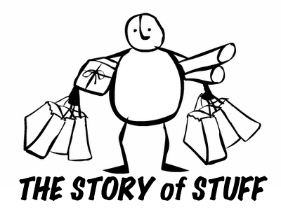 the story of stuff paper The force behind the popular story of stuff videos seeks to lead  convincing  asia pulp & paper to focus on deforestation in southeast asia.