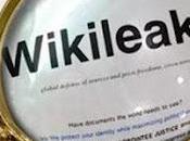 WikiLeaks divulga millones correos empresa seguridad EEUU