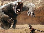 Casi cinco minutos 'John Carter'