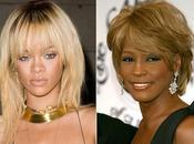 Rihanna podría protagonizar Whitney Houston