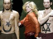 Madonna: satanismo puro super bowl