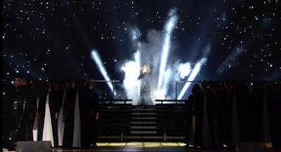 MADONNA: SATANISMO PURO EN EL SUPER BOWL