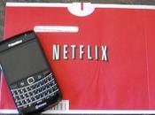 ¡Unete petición para Netflix llegue dispositivos BlackBerry!