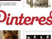 Pinterest, nueva promesa