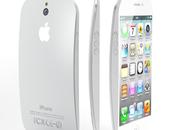 iPhone incógnita grande Apple