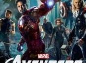 Nuevo póster Vengadores cambio nombre para Reino Unido