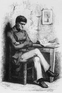EL CORONEL CHABERT (1835), DE HONORÉ DE BALZAC. DE ENTRE LOS MUERTOS.