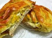 Rejillas Lomo adobado huevo bechamel Président Queso Cocina Emmental. Sorteo lote para seguidores!!