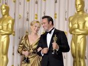 Ganadores Oscar 2012