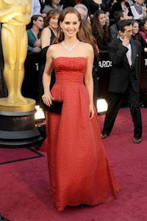 Fashion Police: Academy Awards 2012 (los Oscars, bah)