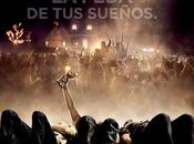 Cine: Proyecto (Project Fiesta fuera control. Poster oficial español