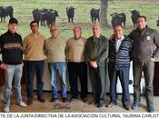 asociación cultural taurina carloteña elige junta directiva
